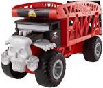 Hot Wheels Monster Truck Mover. Camion Trasportatore
