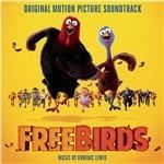 Free Birds (Colonna sonora) - CD Audio di Dominic Lewis