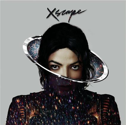 Xscape - CD Audio di Michael Jackson