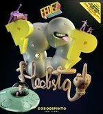 Pop-Hoolista (Cosodipinto Edition) - CD Audio + DVD di Fedez