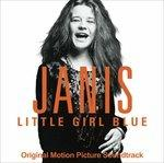 Janis. Little Girl Blue (Colonna sonora)