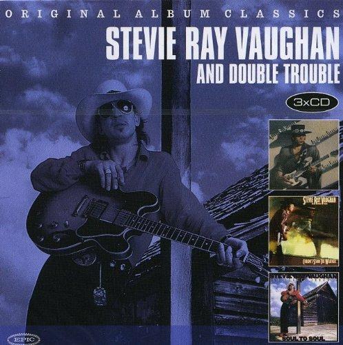 Original Album Classics - CD Audio di Stevie Ray Vaughan