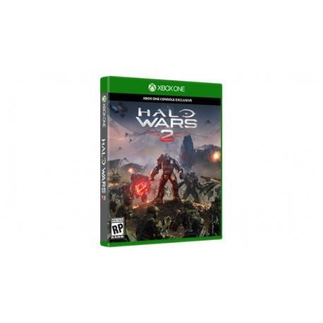 Halo Wars 2 Ultimate Limited Ed. - XONE