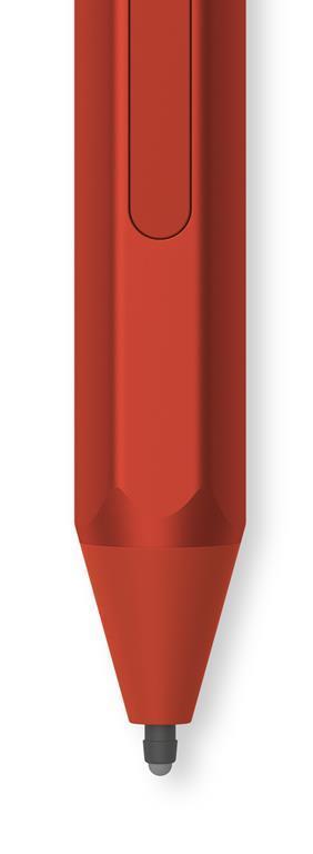 Microsoft Surface Pen penna per PDA 20 g Rosso - 2