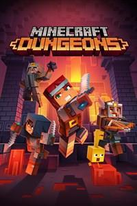 Minecraft Dungeons Hero Edition - XONE