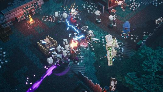 Minecraft Dungeons Hero Edition - XONE - 2
