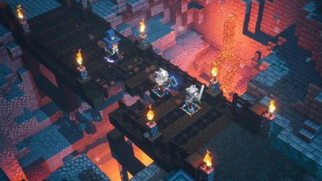 Minecraft Dungeons Hero Edition - XONE - 3