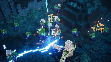 Minecraft Dungeons Hero Edition - XONE - 5