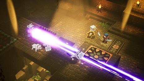Minecraft Dungeons Hero Edition - XONE - 6