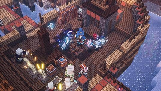 Minecraft Dungeons Hero Edition - XONE - 7