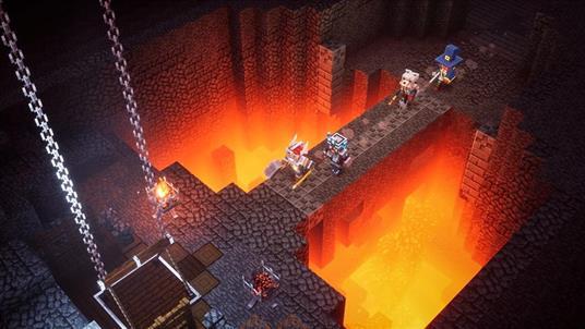 Minecraft Dungeons Hero Edition - XONE - 8