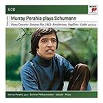 Murray Perahia suona Schumann (Box Set)