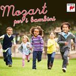 Mozart per i bambini (Serie Flashback)