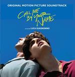 Chiamami col tuo nome (Call Me by Your Name) (Colonna sonora)