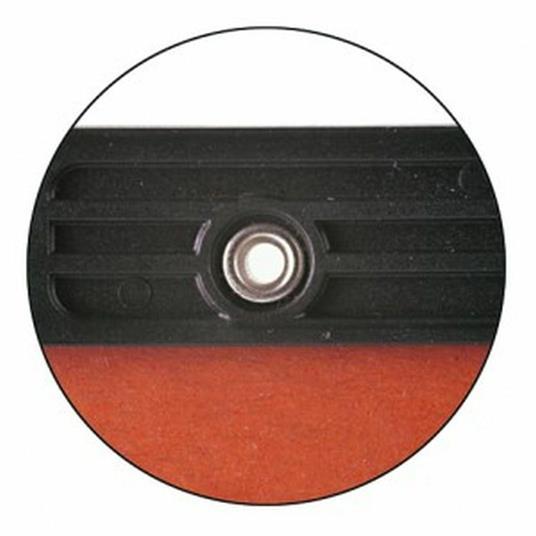 Bertesi Cartesio 100 Cartoncino, Polistirolo Arancione 50pezzo(i) cartella sospesa e accessorio - 3