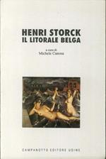 Henri Storck: il litorale belga