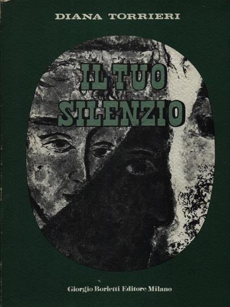 Il Tuo Silenzio - Diana Torrieri - 3