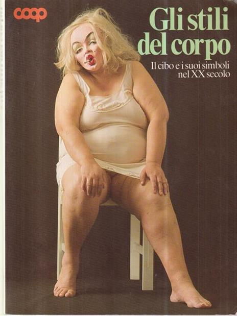 Gli stili del corpo -   - copertina