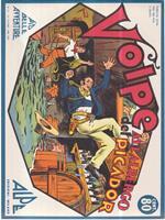 Volpe - 36 numeri 1940-1941