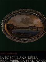 La porcellana della Real Fabbrica Ferdinandea