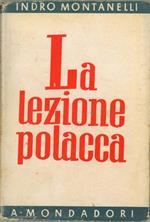 La lezione polacca