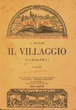 Il villaggio. Campagna