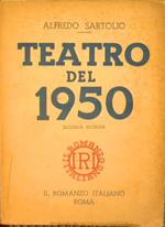 Teatro del 1950
