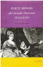 Poeti minori del secondo Ottocento italiano