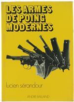 Les Armes de Poing Modernes