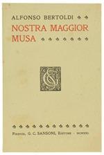 Nostra Maggior Musa