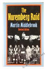 The Nurenberg Raid 30-31 March 1944