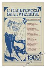 L' Almanacco dell'Arciere 1980. Lettere e Arti. Altre Voci, Altre Stagioni