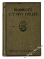 Business Speller and Vocabulary