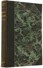 Lehrbuch Der Mineralogie. Siebente, Verbesserte Und Vermehrte Auflage