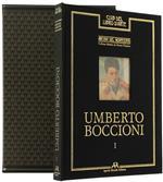 Umberto Boccioni. Archivi Del Novecento. Volume I