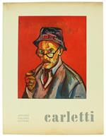 Carletti. Motivi Biblici. Con Note Dell'Artista. Testimonianze