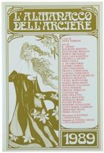 L' Almanacco Dell'Arciere 1989. Ancora Piemonte Anche?
