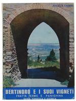 Bertinoro E I Suoi Vigneti, Fratta Terme E Panighina. Guida Turistica E Storica