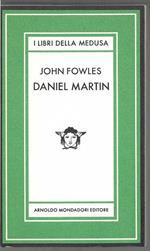 Daniel Martin Postfazione di Masolino d'Amico (stampa 1982)
