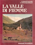 La Valle Di Fiemme