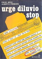 Urge Diluvio Stop