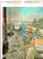 Franzosische Impressionisten