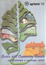 Guida Dell'ospitalità Rurale Agriturismo E Vacanze Verdi