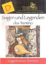 Sagen Und Legenden Des Trentino
