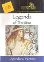 Legends Of Trentino