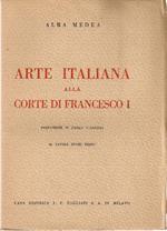 Arte italiana alla corte di Francesco I
