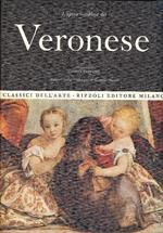 L' opera completa del Veronese