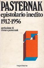 Epistolario inedito 1912-1956