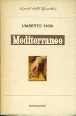 Mediterranee. Prima edizione
