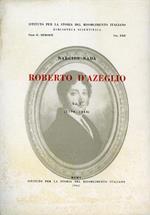 Roberto d'Azeglio. Vol. I ( 1790. 1846 )